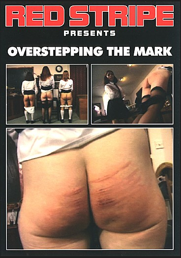 Overstepping The Mark