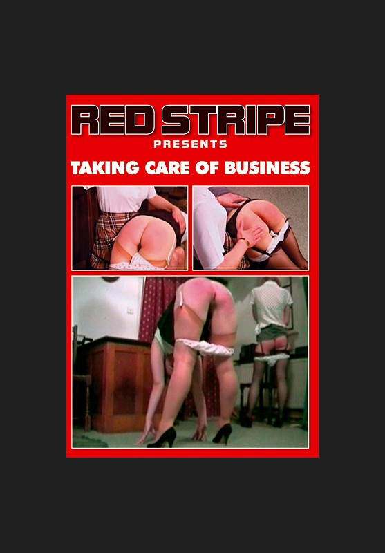 red-stripe-spank