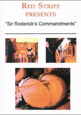 Sir Roderick's Commandments