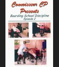 Boarding School Discipline: Episode 2