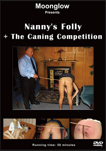 Nanny's Folly + Caning Competition
