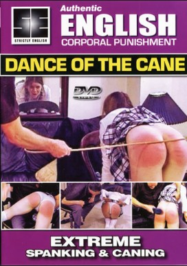 Dance Of The Cane