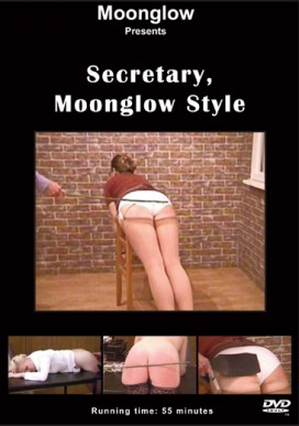 Secretary, Moonglow Style