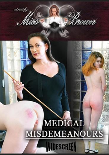 Medical Misdemeanours