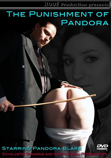 The Punishment of Pandora