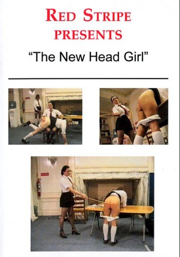 The New Head Girl