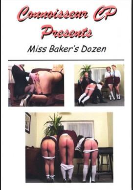 Miss Baker's Dozen