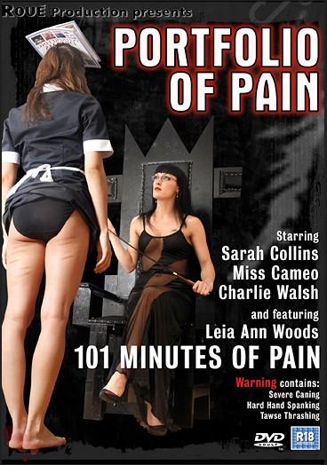 Portfolio of Pain