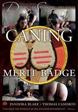 Caning Merit Badge