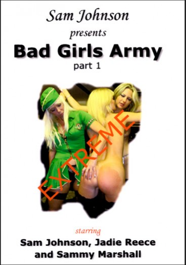 Bad Girls Army part 1