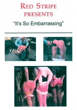 It's So Embarrassing