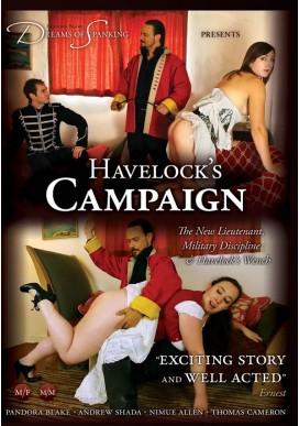 Havelock's Campaign