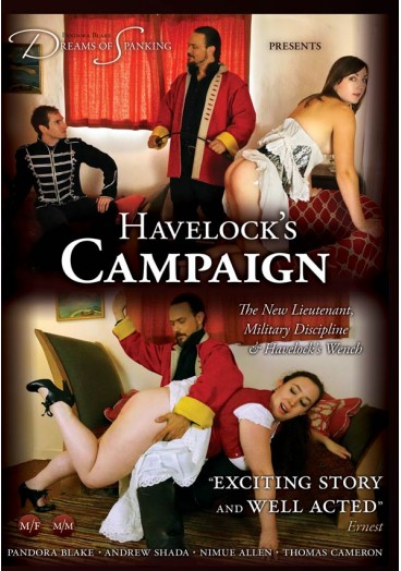 Havelock's Campaign
