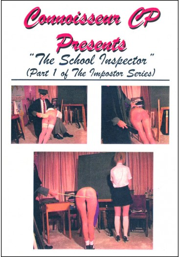 The School Inspector - Part 1 Of The Impostor Series