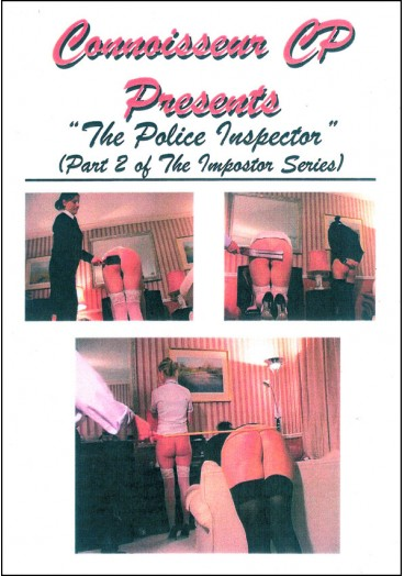 The Police Inspector - Part 2 Of The Impostor Series