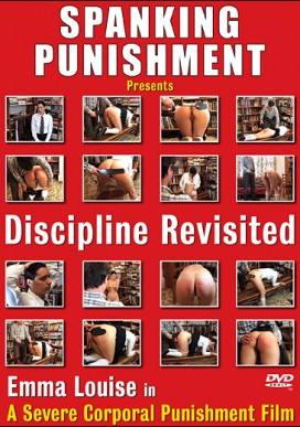 Discipline Revisited