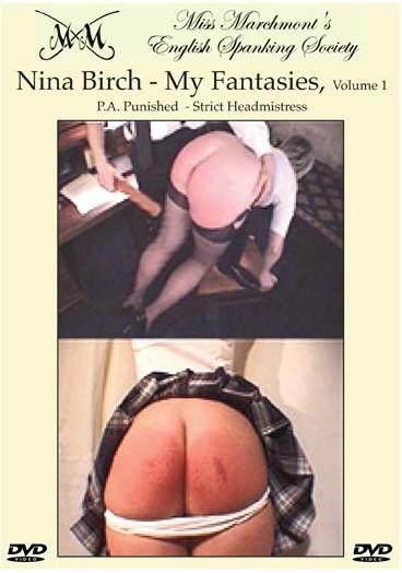 Nina Birch - My Fantasies, Volume 1