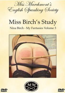 Miss Birch's Study