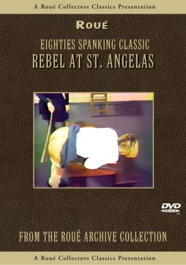 Rebel At St.Angelas