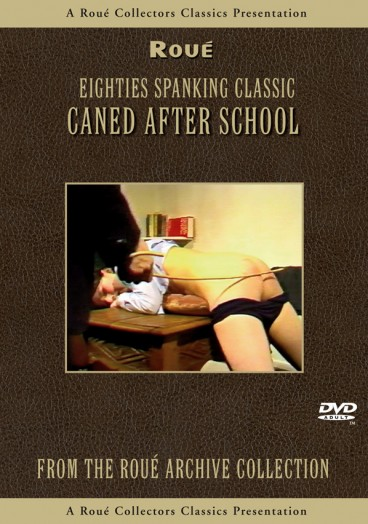 Caned After School