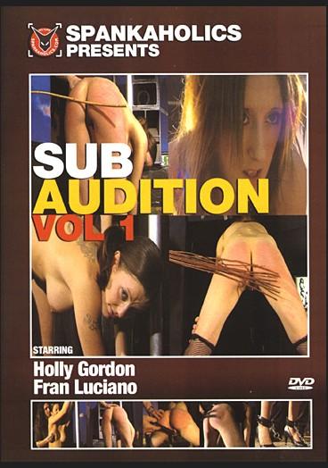 Sub Audition Vol.1