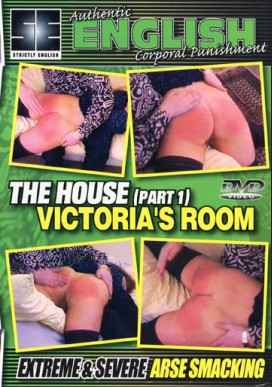 The House (Part 1): Victoria's Room