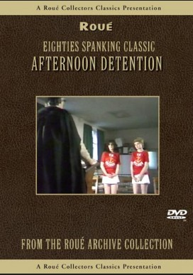 Afternoon Detention