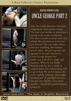 Uncle George - Part Two