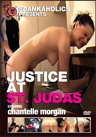 Justice At St. Judas