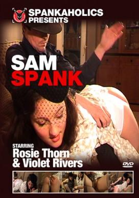 Sam Spank