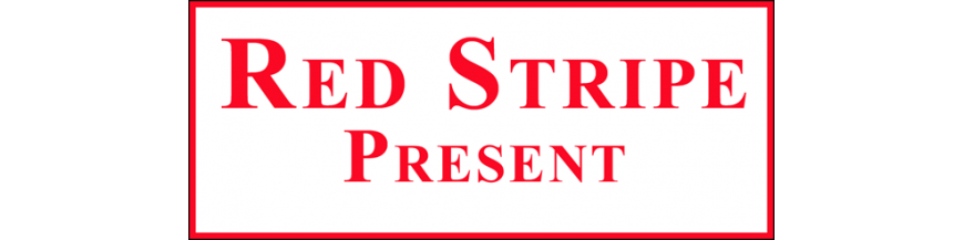 Red Stripe Original'