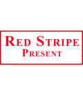 Red Stripe Original'