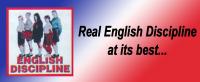 English Discipline